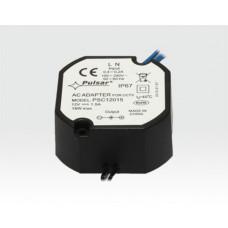 Einbaunetzteil-Schalterdose 12VDC 1500mA