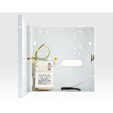 Metallgehäuse mit Transformator und Schlüsselschalterauslass