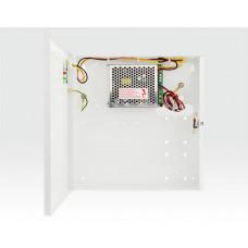 Netzteil im Metallgehäuse 13,8VDC / 3A / für Akku bis 7,2Ah