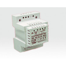 Trafo - TRP40 230VAC - 16/18 VAC 40VA / für Paradox Zentralen