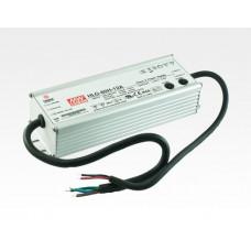 12VDC / 5A Netzteil 60W LED MeanWell / Für höhere Temperaturen bis 70°C