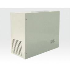 Netzteil im Metallgehäuse 13,8VDC/5A / optionaler Akku 7,2Ah