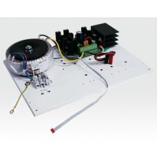 Netzteil analog 13,8VDC 5A inkl. einstellbarer Akku Ladung / 0.5; 1; 1.5 oder 2A