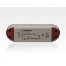 36W Netzteil 24VDC 1,3A 240VAC min. Last 13W / 140x45x38mm