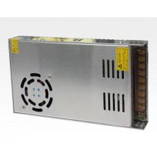 350W Netzteil 24VDC 12,5A Schraubklemmen / 230VAC 245x140x60mm IP20