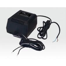 Universal Trafo Netzteil 230VAC/24VAC 30VA offene Kabelenden / extrem verlässlich und langlebig