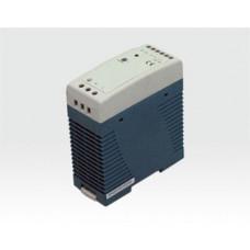 40W 24VDC Netzteil MDR-40-24 für Montageschienen / 230VAC Output max. 1,7A -Ausstellungsstück mit kleinen Schönheitsfehler