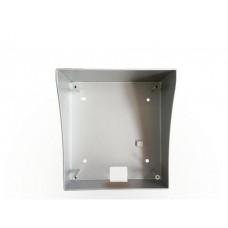 Aufbaugehäuse für  Video Türsprechstelle / VGEF Serie Einfamilienhaus