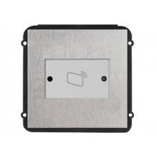 Kartenleser zum Schlüssellosen öffnen / VGMF Modulsystem
