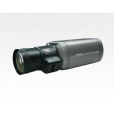 "1/3"" 960H Boxkamera 700TVL DWDR OSD 12VDC 0,1Lux F2.0 / 976x582 Pixel"