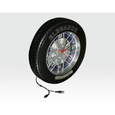 "1/3"" SONY Super HAD CCD Kamera  ""UhrDesign"" / 420TVL 0.8Lux f3.7mm"