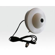 "1/3"" SONY Super HAD CCD Kamera Deckeneinbau / 520TVL 0.4Lux f3.6mm"