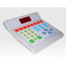 Steuerpult für High Speed Dome Pelco Ademco Sony Samsung u.v.a. Protokolle mehr