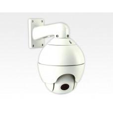 "HD SDI 1080p 3.8"" High Speed Aussen Dome Autofocus 30x Zoom / 3 bis 9mm IR-Cut D/N 12VDC"