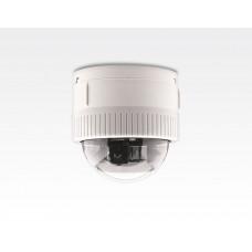 Indoor-Dome mit 360 Grad Panorama 4x2MP Kamera  / EasyHD Deckenaufbau Version