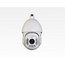 4MP PTZ easyIP Speed Dome 30x Optical Zoom, Auto ICR / DNR 2D/3D IP66 IR100m
