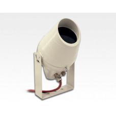 Infrarot- Scheinwerfer 100W 15m 45Grad 12VDC