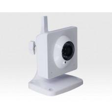 Palmtech NC546W IP WLAN Kamera Indoor mit IR LEDs, 3.6mm / 2Wege Audio, SmartPhone, BewegungsMelder