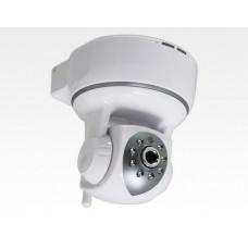 Palmtech NC530W IP-WLAN-NetzwerkKamera SDCard Aufnahme IR-LED / Globaler Fernzugriff, P350°T100°, H.264