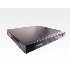 Provision NVR-16400 16 Kanal IP Rekorder DVR FullHD 400fps