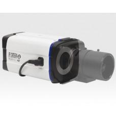 IP HD Box D/N Kamera 2.1MegaPixel 25Bps bei 1080p EasyFocus / SDHC 2W-Audio PoE Onvif PushVideo