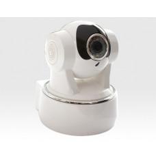 IP WLAN Netzwerk Kamera, IR LEDs, Easy connect Modus / Direkt SmartPhone/Tablet Verbindung