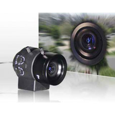 "1/3"" Objektiv 3,5 - 8mm Video Iris"