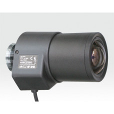 "1/3"" Objektiv 2,8 - 12mm DD Iris"