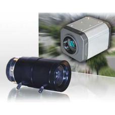 "1/3"" Objektiv 6 - 15mm manuelle Iris"