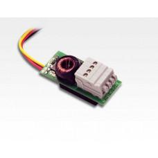 BALUN Miniatur CAT5 Nachrüstkomponente / komp. mit allen analog Videoprodukten