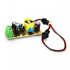 Netzteil für PowerMaster10  100-240VAC ->7,5VDC 1,2A / Ersatznetzteil für PM10 260-302379