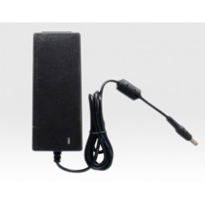 Desktop-Netzteil 100-240VAC -> 19VDC/2,1A DC-Hohlstecker / Optional Kaltgerätekabel (Mickymouse)