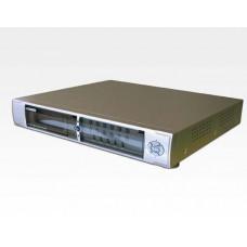 16 Kanal H264 100FPS Grafik OSD Composit Video BNC Ausgang /  PTZ, USB controll