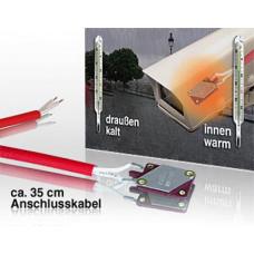 Heizung für Wetterschutzgehäuse CHEM/CHEB