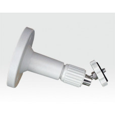 Kamerawandhalter Kunststoff beige, mini 1,5kg TK / 115mm H