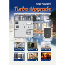 SSAMControl Turbo Upgrade 8 Seiten / PDF Download kostenfrei