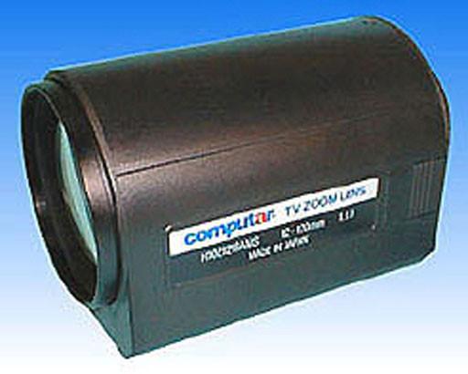 """1/2"""" Objektiv 12-120mm 3M / 1/2"""" C 12-120 F1.8-22C 3 Motors"""