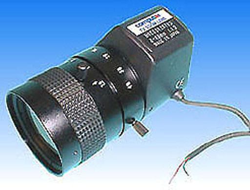 """1/2"""" AI-Objektiv 8-48mm man.ZOOM / Objektiv  8-48mm F1.2-560C"""