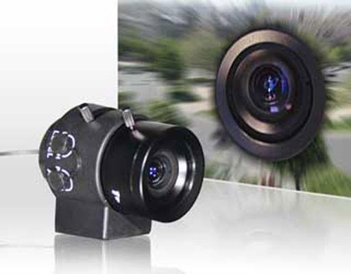 "1/3"" Objektiv 3,5 - 8mm Video Iris"