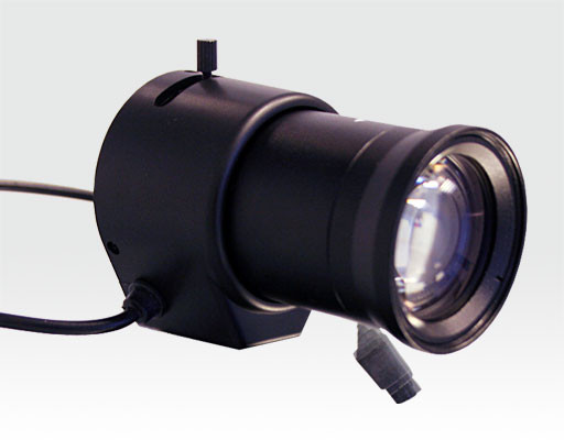 "1/3"" Objektiv 6- 60mm DD Iris"