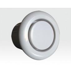 Signalgeber Akustisch Einbau-Piezoschallgeber / 110dB 12VDC Inneneinsatz
