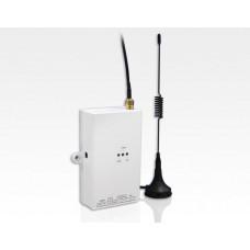 GSM Backup für analoge Telefonleitungen  & 2 Eingänge->SMS