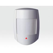 Digitaler Bewegungsmelder QUAD PIR Elemente Innenbereich / EN50131 Grad2 DG65 PLUS
