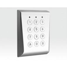Access Control Salve Keypad AntVandal / CODIX &  Wiegand 26 Datenkommunikation