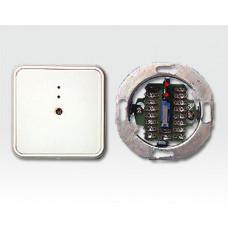 Verteiler mit Lötstiften UP 9-polig mit Alarmspeicher