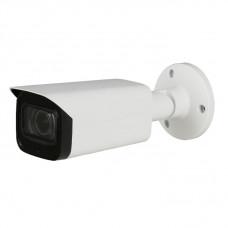HDCVI BulletCamera,5MP,2.7-13.5mm Motorzoom,80m smartIR / IP67,12V,HD/SD schaltbar,audio in