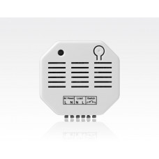Einbau Funk-Schaltaktor 230VAC/10A/2300W / zusätzlicher Sensor-Schaltereingang