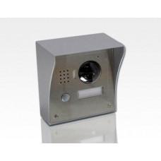 Video-Türsprechstelle 2 Draht Reparaturset inkl Netzteil / VGEF Serien Einfamilienhaus