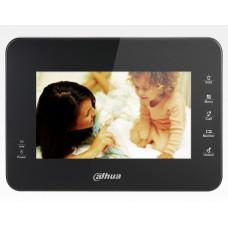 """7"""" Touch-Video Innensprechstelle schwarz / weiss / VGMF Modul/Kompaktsystem"""