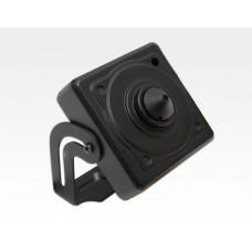 HD-SDI Kompakt Kamera 4.3mm Pinhole 2.1MegaPixel 25fps/1080p / 12VDC CVBS